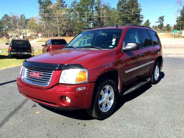 2007 GMC Envoy Visit Carolina Auto Mall online at wwwcarolinaautomallnet to see more pictures of