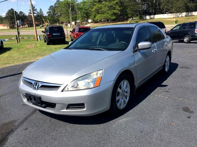 2007 Honda Accord Visit Carolina Auto Mall online at wwwcarolinaautomallnet to see more pictures