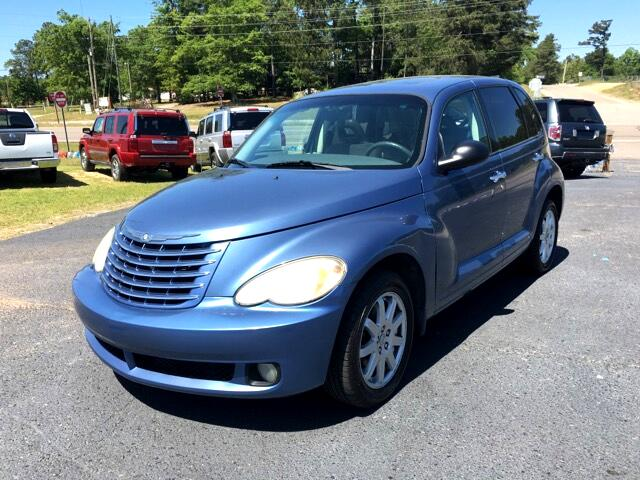 2007 Chrysler PT Cruiser Visit Carolina Auto Mall online at wwwcarolinaautomallnet to see more pi