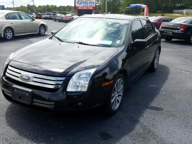2008 Ford Fusion Visit Carolina Auto Mall online at wwwcarolinaautomallnet to see more pictures o
