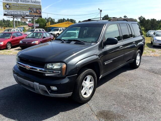 2003 Chevrolet TrailBlazer Visit Carolina Auto Mall online at wwwcarolinaautomallnet to see more