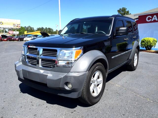 2007 Dodge Nitro Visit Carolina Auto Mall online at wwwcarolinaautomallnet to see more pictures o