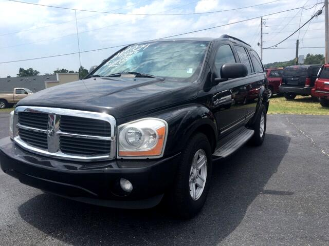 2004 Dodge Durango Visit Carolina Auto Mall online at wwwcarolinaautomallnet to see more pictures