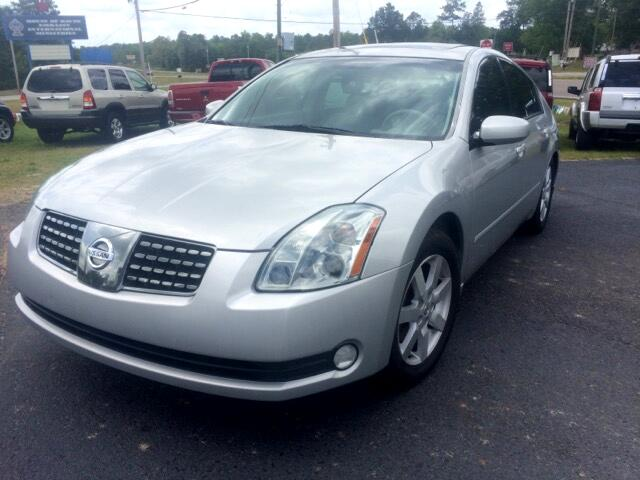 2006 Nissan Maxima Visit Carolina Auto Mall online at wwwcarolinaautomallnet to see more pictures