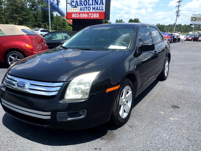 2006 Ford Fusion Visit Carolina Auto Mall online at wwwcarolinaautomallnet to see more pictures o