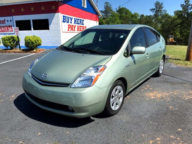 2009 Toyota Prius Visit Carolina Auto Mall online at wwwcarolinaautomallnet to see more pictures