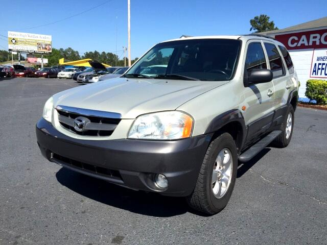 2003 Mazda Tribute Visit Carolina Auto Mall online at wwwcarolinaautomallnet to see more pictures