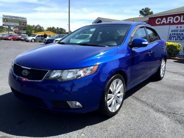 2010 Kia Forte Visit Carolina Auto Mall online at wwwcarolinaautomallnet to see more pictures of