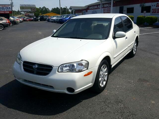 2000 Nissan Maxima Visit Carolina Auto Mall online at wwwcarolinaautomallnet to see more pictures