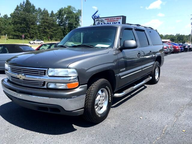 2000 Chevrolet Suburban Visit Carolina Auto Mall online at wwwcarolinaautomallnet to see more pic
