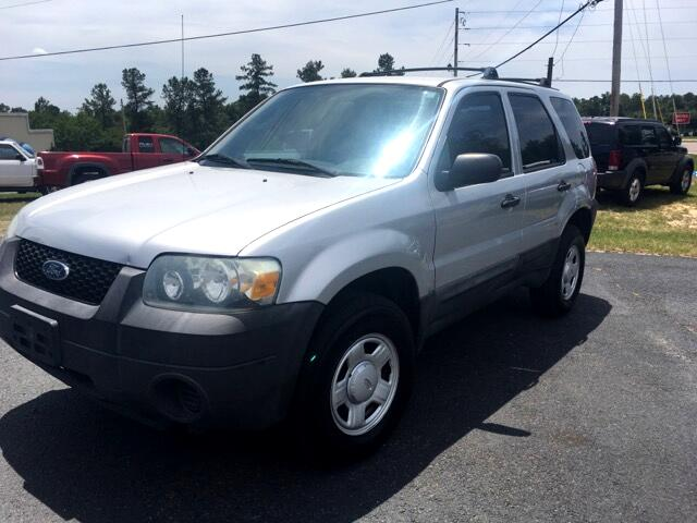 2007 Ford Escape Visit Carolina Auto Mall online at wwwcarolinaautomallnet to see more pictures o