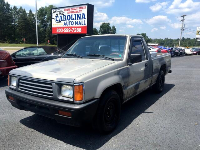 1993 Mitsubishi Mighty Max Visit Carolina Auto Mall online at wwwcarolinaautomallnet to see more