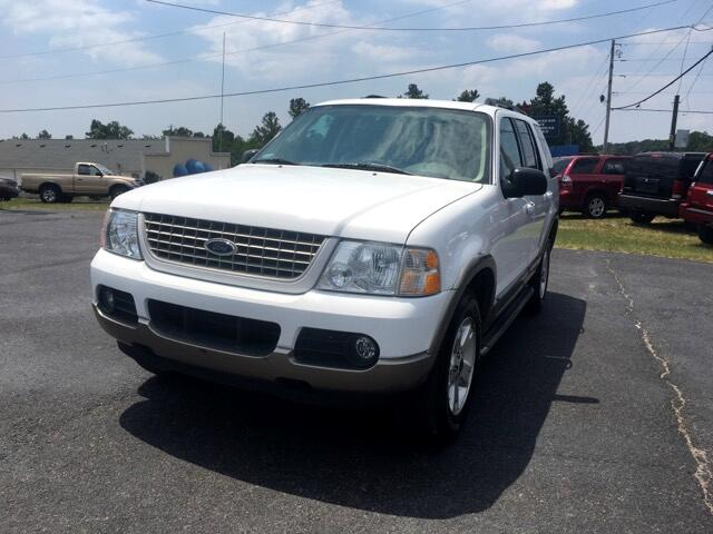 2003 Ford Explorer Visit Carolina Auto Mall online at wwwcarolinaautomallnet to see more pictures