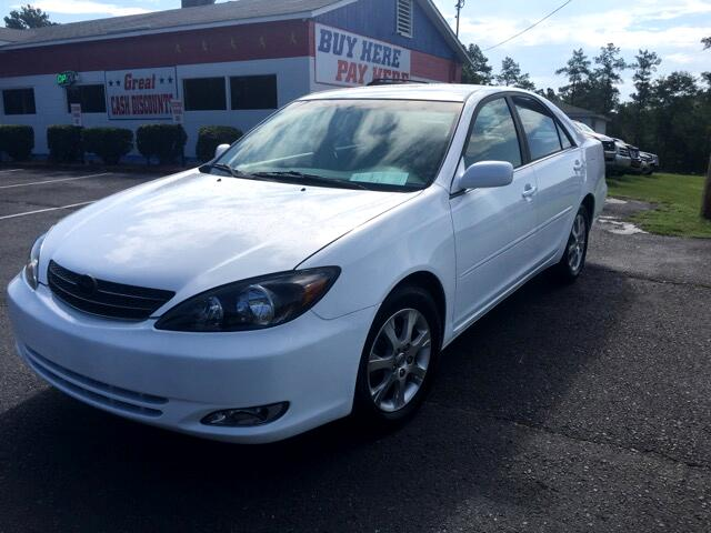 2004 Toyota Camry Visit Carolina Auto Mall online at wwwcarolinaautomallnet to see more pictures