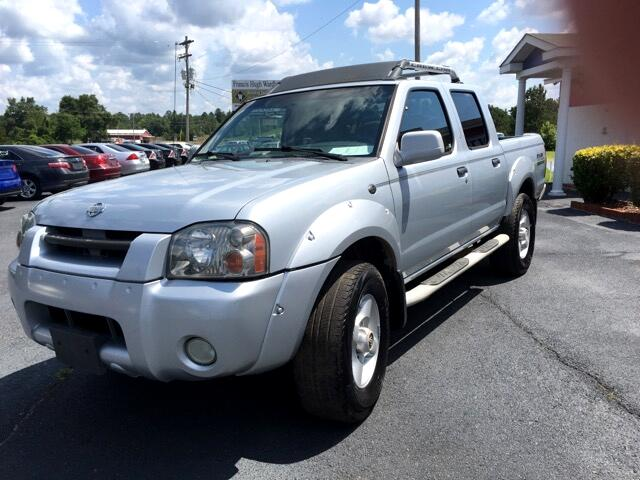 2001 Nissan Frontier Visit Carolina Auto Mall online at wwwcarolinaautomallnet to see more pictur
