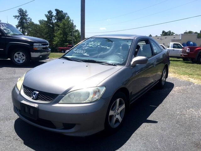 2004 Honda Civic Visit Carolina Auto Mall online at wwwcarolinaautomallnet to see more pictures o