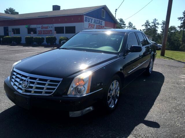 2006 Cadillac DTS Visit Carolina Auto Mall online at wwwcarolinaautomallnet to see more pictures