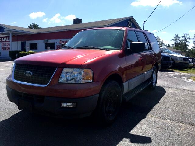 2004 Ford Expedition Visit Carolina Auto Mall online at wwwcarolinaautomallnet to see more pictur