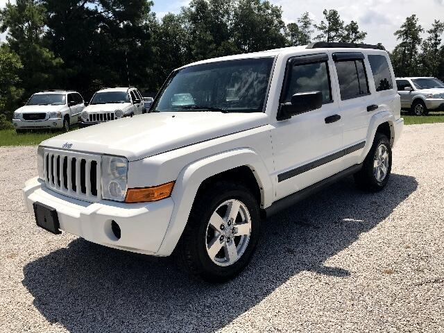 2006 Jeep Commander Visit Carolina Auto Mall online at wwwcarolinaautomallnet to see more picture