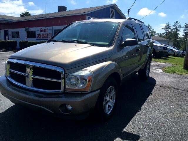 2006 Dodge Durango Visit Carolina Auto Mall online at wwwcarolinaautomallnet to see more pictures