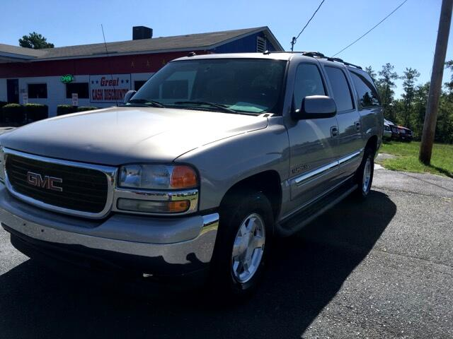 2005 GMC Yukon XL Visit Carolina Auto Mall online at wwwcarolinaautomallnet to see more pictures