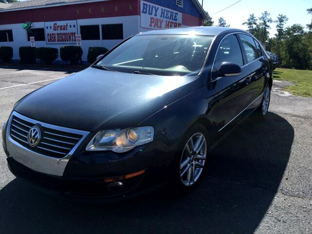 2008 Volkswagen Passat Visit Carolina Auto Mall online at wwwcarolinaautomallnet to see more pict