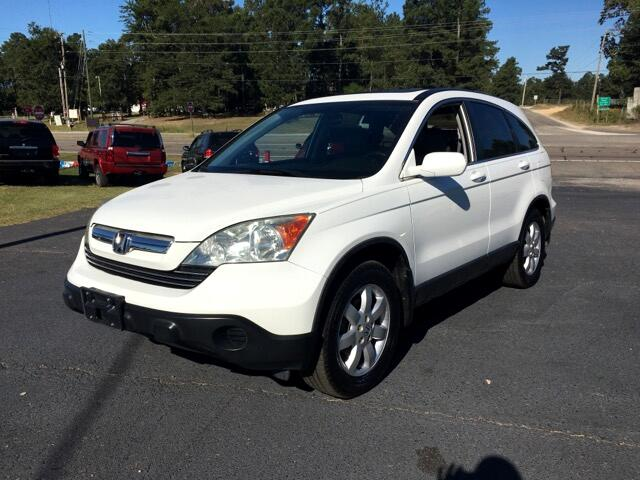 2007 Honda CR-V Visit Carolina Auto Mall online at wwwcarolinaautomallnet to see more pictures of
