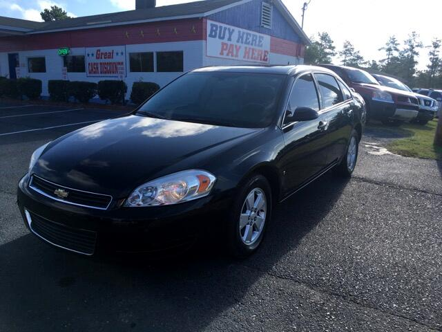 2008 Chevrolet Impala Visit Carolina Auto Mall online at wwwcarolinaautomallnet to see more pictu
