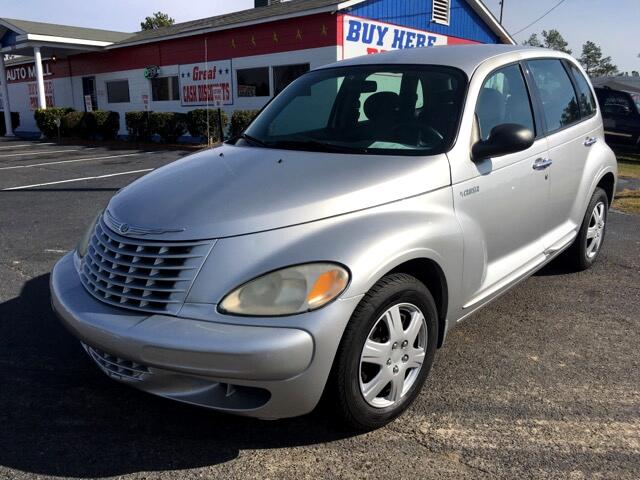 2005 Chrysler PT Cruiser Visit Carolina Auto Mall online at wwwcarolinaautomallnet to see more pi