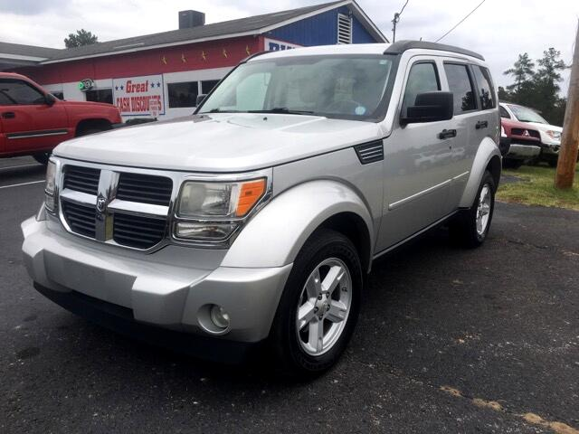 2008 Dodge Nitro Visit Carolina Auto Mall online at wwwcarolinaautomallnet to see more pictures o
