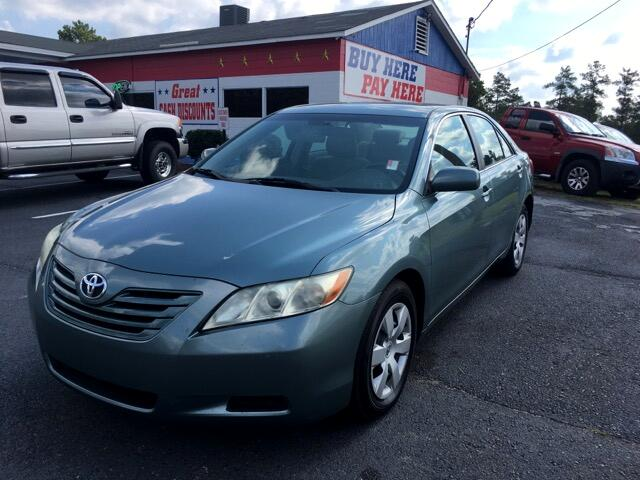 2009 Toyota Camry Visit Carolina Auto Mall online at wwwcarolinaautomallnet to see more pictures