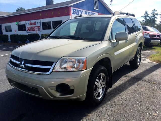 2007 Mitsubishi Endeavor Visit Carolina Auto Mall online at wwwcarolinaautomallnet to see more pi