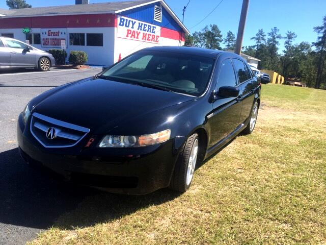 2006 Acura TL Visit Carolina Auto Mall online at wwwcarolinaautomallnet to see more pictures of t