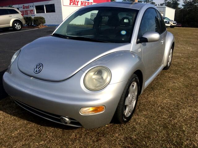 2001 Volkswagen New Beetle Visit Carolina Auto Mall online at wwwcarolinaautomallnet to see more