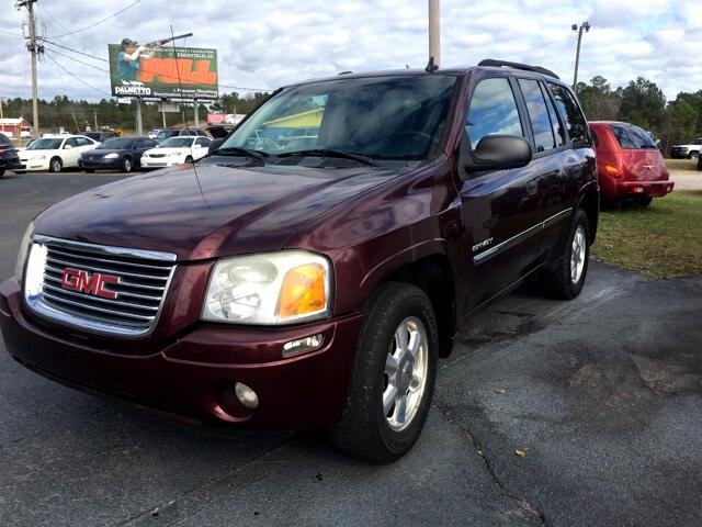 2006 GMC Envoy Visit Carolina Auto Mall online at wwwcarolinaautomallnet to see more pictures of