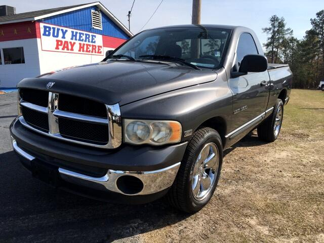 2003 Dodge Ram 1500 Visit Carolina Auto Mall online at wwwcarolinaautomallnet to see more picture