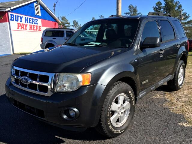 2008 Ford Escape Visit Carolina Auto Mall online at wwwcarolinaautomallnet to see more pictures o
