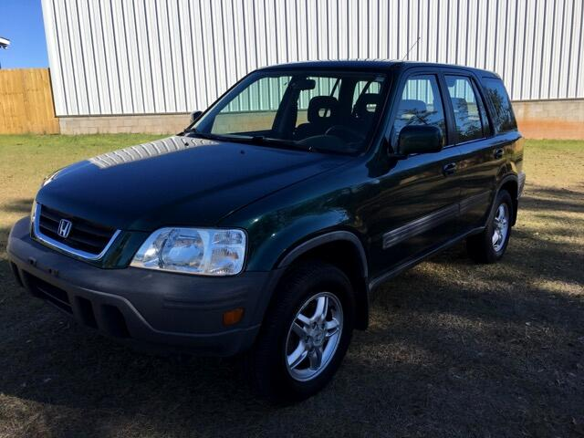 2000 Honda CR-V Visit Carolina Auto Mall online at wwwcarolinaautomallnet to see more pictures of