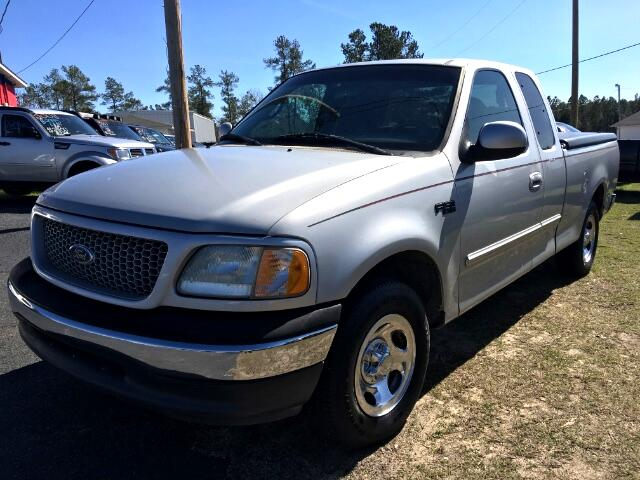 1999 Ford F-150 Visit Carolina Auto Mall online at wwwcarolinaautomallnet to see more pictures of