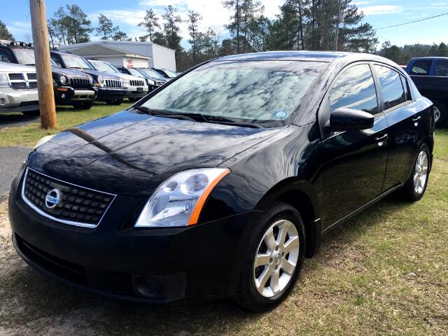 2007 Nissan Sentra Visit Carolina Auto Mall online at wwwcarolinaautomallnet to see more pictures