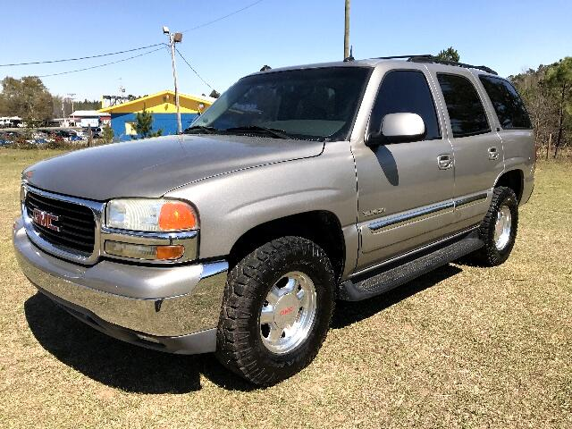 2003 GMC Yukon Visit Carolina Auto Mall online at wwwcarolinaautomallnet to see more pictures of