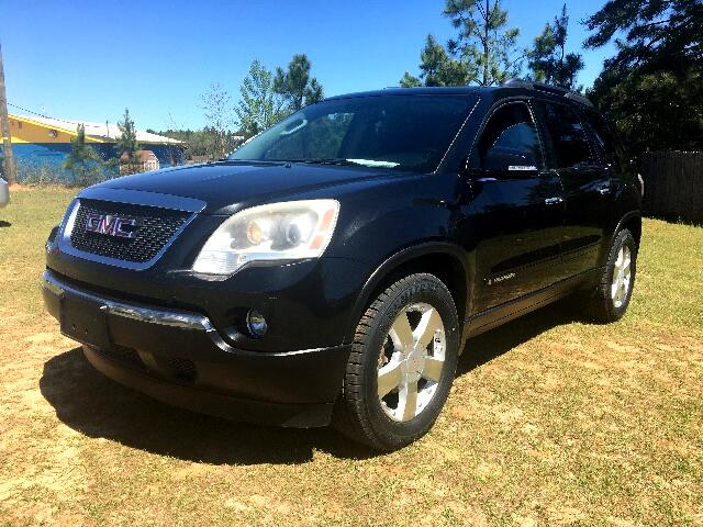 2008 GMC Acadia Visit Carolina Auto Mall online at wwwcarolinaautomallnet to see more pictures of