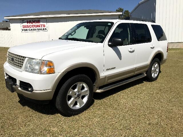 2005 Ford Explorer Visit Carolina Auto Mall online at wwwcarolinaautomallnet to see more pictures