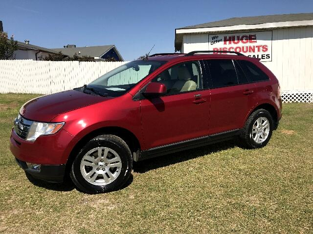 2008 Ford Edge Visit Carolina Auto Mall online at wwwcarolinaautomallnet to see more pictures of