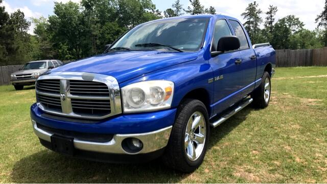 2008 Dodge Ram 1500 Visit Carolina Auto Mall online at wwwcarolinaautomallnet to see more picture