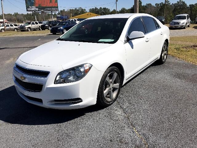 2011 Chevrolet Malibu Visit Carolina Auto Mall online at wwwcarolinaautomallnet to see more pictu