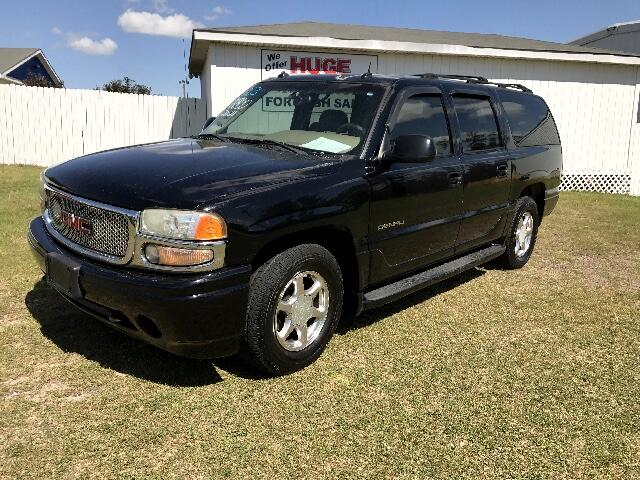 2003 GMC Yukon Denali Visit Carolina Auto Mall online at wwwcarolinaautomallnet to see more pictu