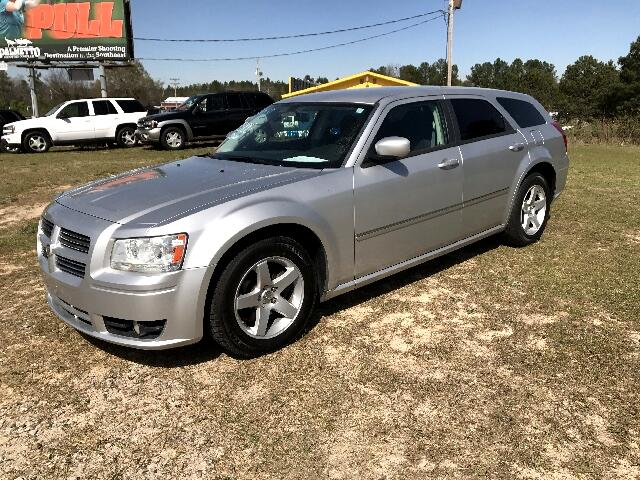 2008 Dodge Magnum Visit Carolina Auto Mall online at wwwcarolinaautomallnet to see more pictures