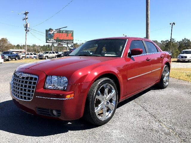 2007 Chrysler 300 Visit Carolina Auto Mall online at wwwcarolinaautomallnet to see more pictures
