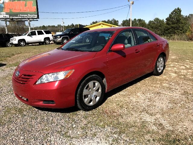 2007 Toyota Camry Visit Carolina Auto Mall online at wwwcarolinaautomallnet to see more pictures